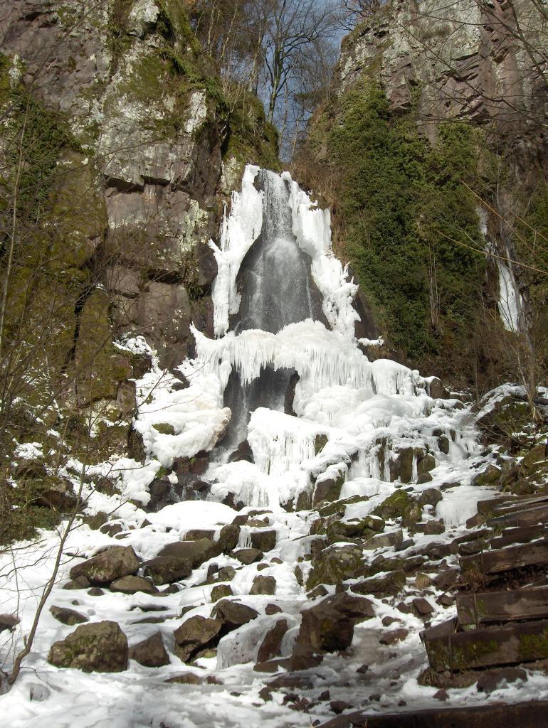 Cascade du Nidek