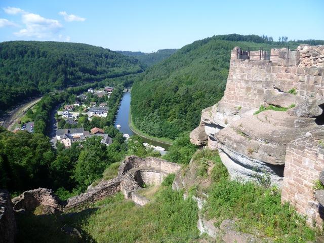 Chateau du lutzelbourg zorn 2