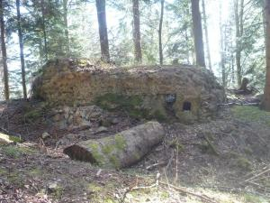 Encore un bunker